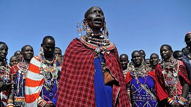 Photo of AFRICA NOW: Masai People of East Africa Fight Against Cultural Appropriation