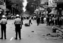 Photo of EDITOR'S COLUMN: The '67 Detroit Riots — Memories of a Snaggle-Toothed, 7-Year-Old Survivor