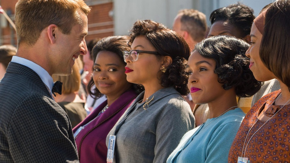 Photo of Diverse Film Casts Keep Hollywood Execs Making Money at Box Office: Report
