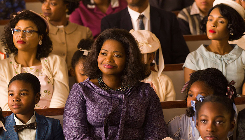 Photo of EDITOR'S COLUMN: 'Hidden Figures' Should Be Required Viewing for All Americans