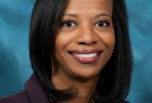Photo of Janet Uthman Works to Expand Comcast's Diversity Efforts