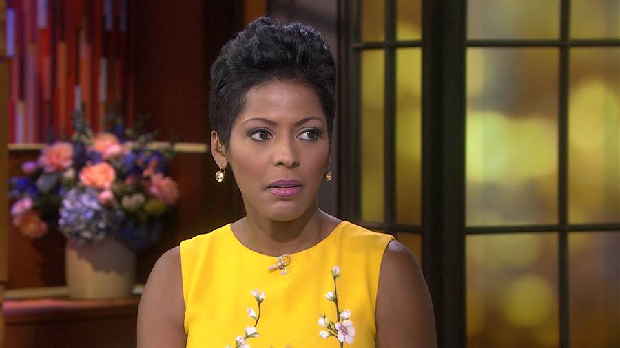 Photo of Black Journalists Take NBC to Task Over Tamron Hall Flap