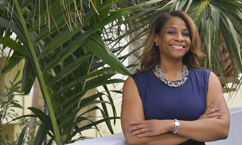 Lisa Brown serves as Volkswagen's Diversity and Inclusion Consultant. (Freddie Allen/AMG/NNPA)