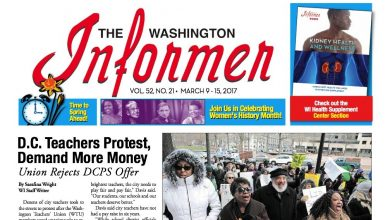 Photo of Informer Issue, March 9, 2017