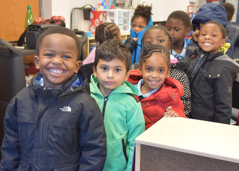 Photo of D.C. EDUCATION BRIEFS: Keeping Schools Safe