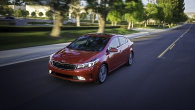 Photo of Kia Making Inroads With 2017 Forte S