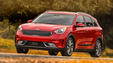 Photo of Kia Makes Foray Into Crossover Market With 2017 Niro
