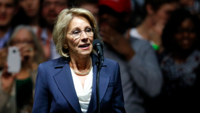 Photo of A Lesson for Betsy DeVos: Serve Public, Not Private Interests