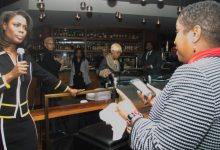 Photo of EDITORIAL: Respect for Black Journalists