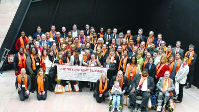 Photo of Kidney Foundation Urges Congress to Support Bill