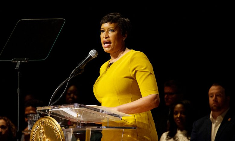 Photo of State of the District: How the Mayor Will Address Black Issues