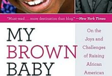 Photo of BOOK REVIEW: 'My Brown Baby' by Denene Millner