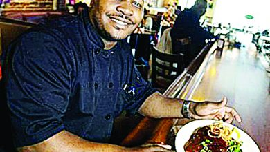 Photo of Olde Towne Inn Chef Donnell Long Defies the Odds