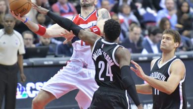 Photo of Wizards Blast Nets, Clinch Playoff Spot