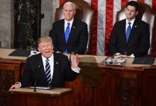 Photo of Trump Vows Obamacare Repeal, Immigration Reform