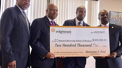 Photo of IT Firm Gifts HU $200K for Cybersecurity Research