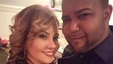 Evelyn Padilla remains hopeful that an acceptable kidney will be found for the head of the family, Desmond Padilla, 38, who needs a second kidney transplant after his body rejected a previous transplant.