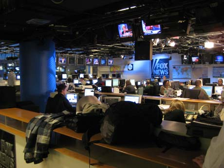 Photo of Fox News Faces Racial Discrimination Lawsuit