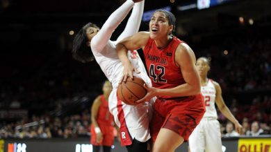 Photo of EDITORIAL: Terrapins Make Basketball History — Is Gender Why We're Quiet About It?