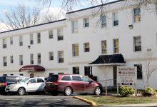 Brookland Manor (Shevry Lassiter/The Washington Informer)