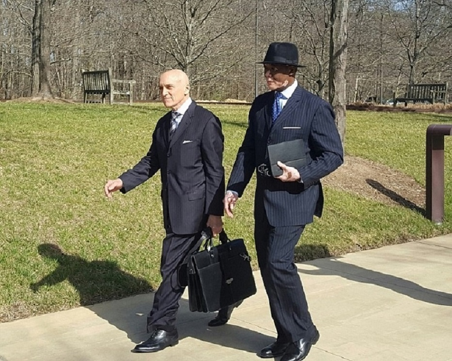 Photo of Former Md. Delegate Indicted in Bribery Scandal