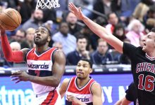 Photo of Wall Notches Career-Best 20 Assists in Wizards' Win Over Bulls