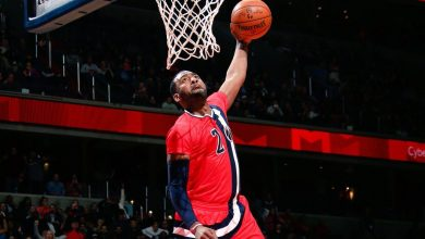 Photo of Wizards Stop Skid, Top Hawks at Home
