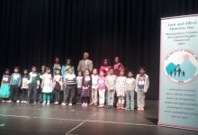 Photo of MoCo Jack and Jill Highlights Annual Spelling Bee