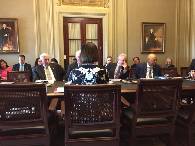 Photo of Md. Lawmakers Wary of Impact of Trump Budget Cuts