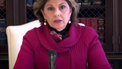 Photo of Renowned Attorney Gloria Allred Under Investigation