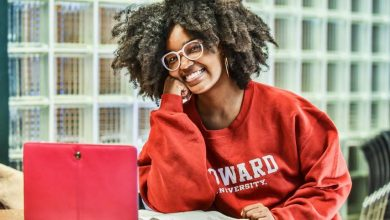 Photo of Howard U. Students to Study at California-based Google Campus