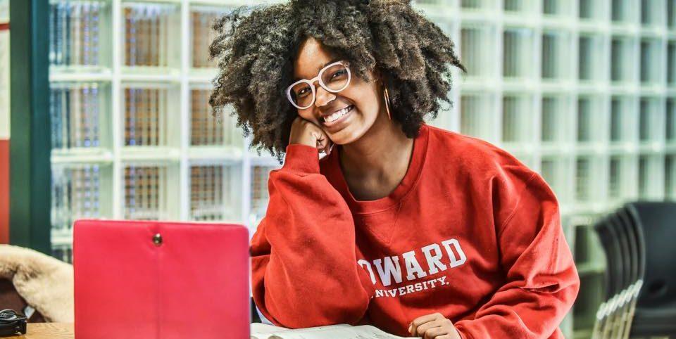 Photo of Howard U. Students to Study at California-based Google Campus