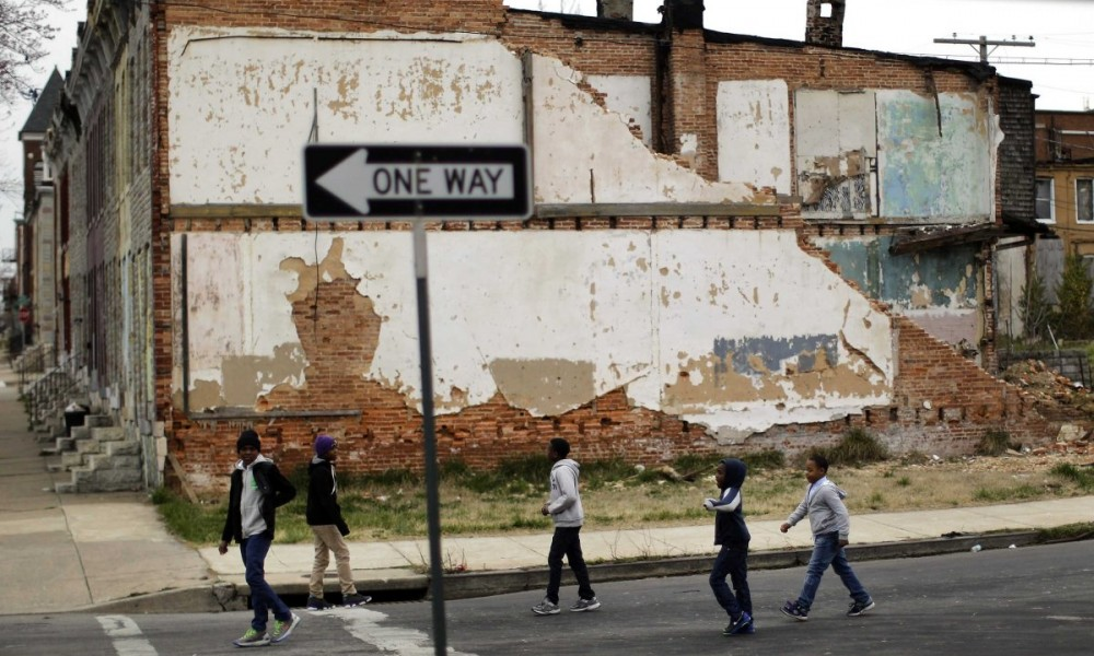 Photo of Impoverished Youth Likelier to Experience More Adversity: Study