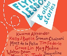 Photo of BOOK REVIEW: 'Flying Lessons & Other Stories,' edited by Ellen Oh