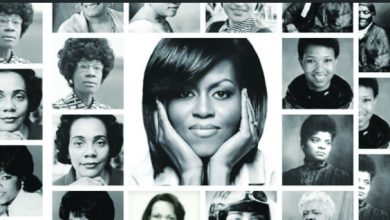 Photo of D.C. Celebrates Women's History Month