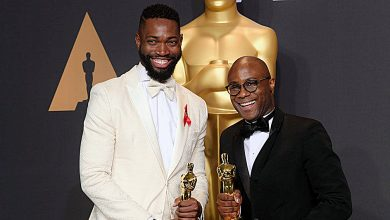 Photo of And the Oscar goes to 'For Real' — 'Moonlight'