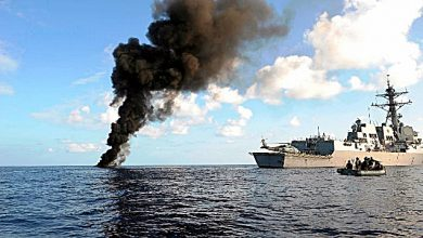 Photo of AFRICA NOW: Somalian Pirates Suspected of Seizing Oil Tanker