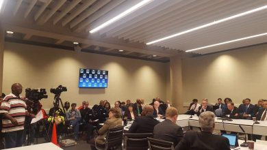 Photo of Metro Board OKs Budget, Fare Increases as Tempers Flare