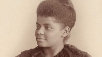 Photo of THE RELIGION CORNER: Posthumous Pulitzer Prize to Ida B. Wells