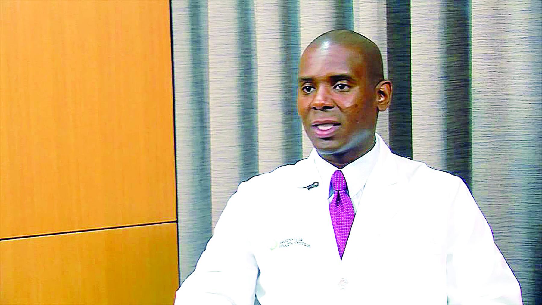 Photo of Blacks Need Vital Colon Cancer Screening