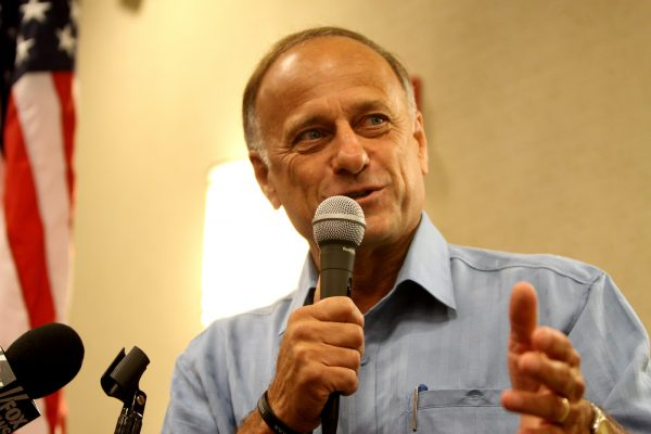 Photo of CBC Condemns GOP Rep. Steve King for Defending White Nationalism