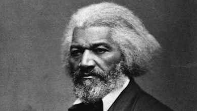 Photo of The Lost History of Frederick Douglass and the Black Church