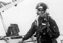 Photo of First Black Astronaut Remains a Forgotten Pioneer