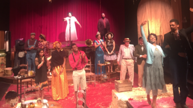 Photo of Restoration Stage Offers Rare Spotlight for Black Stories