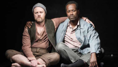 Photo of Mosaic Theater Presents Repertory of South African Masterpieces