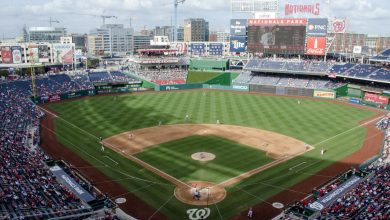 Photo of Nationals Partner With MLB, Others to Renovate, Expanded Park Offerings