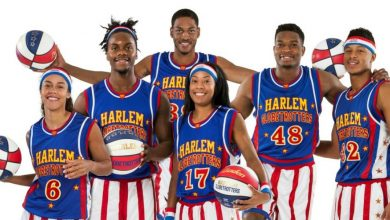 Photo of EDITORIAL: Globetrotters Show That Ceilings Don't Exist