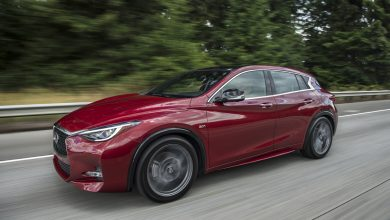 Photo of Infiniti's 2017 QX30 Sport Exudes Luxury, Exceptionalism