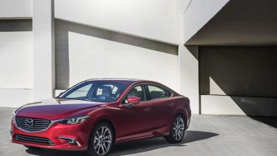 Photo of 2017 Mazda6 a Solid, Steady Bargain