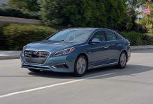 Photo of Hyundai Makes Foray Into Hybrid Market With 2017 Sonata